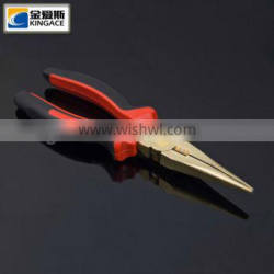 Spark Proof Tool Called Long Nose Plier