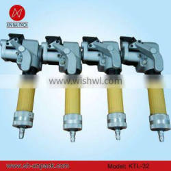 pneumatic steel strapping tool for KTLY-32 TYPE(patent product)