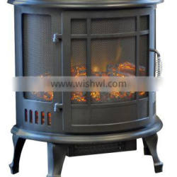 CSA and CE approved electrical stove for indoor use