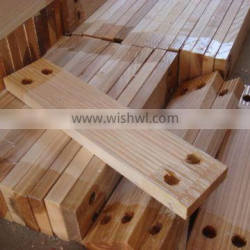 Top quality Marine Pilot's Rope Ladder with Wholesale price