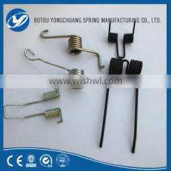 Spiral Spring Brake Caliper Return Spring