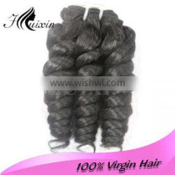Top Quality Unprocessed good quality italian keratin hair extension