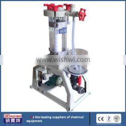 Acrylic electroplating filter Made In China