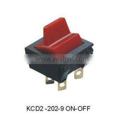 switch button series rocker push button switch