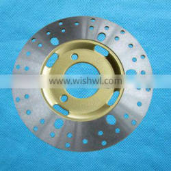 90cc 110cc Chinese go kart brake disc go kart part