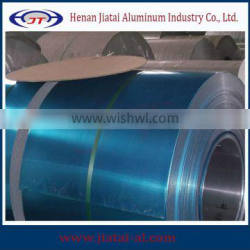 Jiatai brand coated aluminum coil/ roll specification