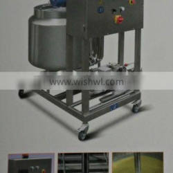 commercial industrial beating machine with perfect technology
