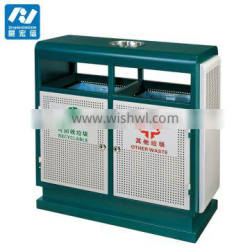 Outdoor customized durable recycling bins