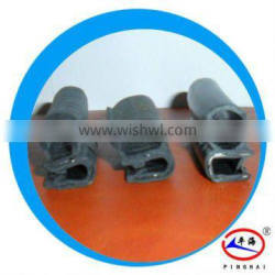 EPDM rubber extrusion seal strips for door and window