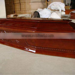 AC-007 italy coffin