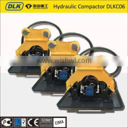 Hydraulic Compactor plate compactor tamper