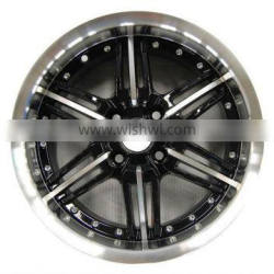 Hot sale steel car wheel,car rims