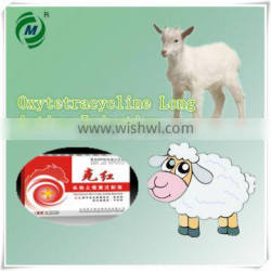 Best offer feed health growth Oxytetracycline Long Acting Injection with high quality