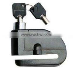 lock for bicycle , motorcycle