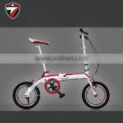 bicycle folding magnesium stamping parts bicycle tube top selling in Japan