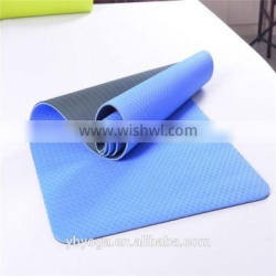 tpe exercise yoga mat