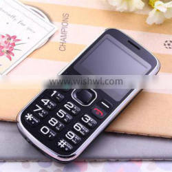 China cellphone factory direct unlocked cellphones for elderly