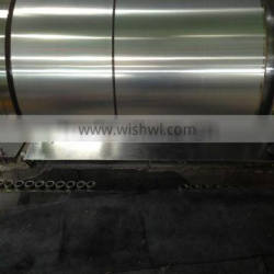 0.3mm-6.0mm thickness mill finish aluminium coil 1050 h24 manufacturer
