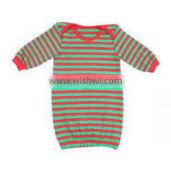 Christmas baby rompers long sleeve baby rompers boutique wholesale Christmas rompers