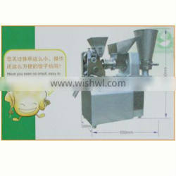 SHENTOP Manual Dumpling Machine Automatic Desktop Dumpling forming machine STBP60