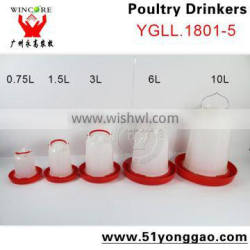chicken water drinker, chicken drinker poultry equipment