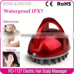 2016 newest plastic hair washing brush for sale