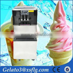 commercial stainless steel ice cream cone wafer biscuit machine