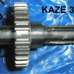Motorcycle Main shaft and Counter shaft Assy