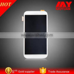 for samsung note2 N7100 display lcd with digitizer assembly