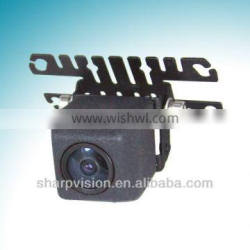 Super wide angle mini car driving camera