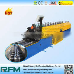 metal stud and track making machinery