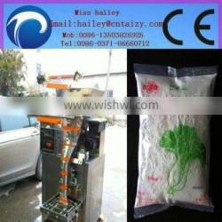 high efficiency and professional powder package machine