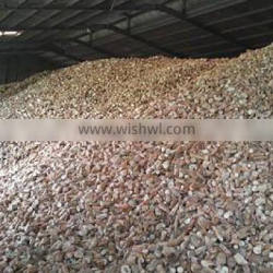 Tapioca Chips for Animal Feed
