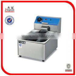 Fast Food Equipment Donut Fryer /Oden Food Cooker EH-15