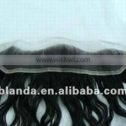 Lace Frontal with Body Wave