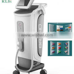 10.4 Inch Screen Beauty Equipment/808nm Female Diode Laser/diode Laser Hair Removal
