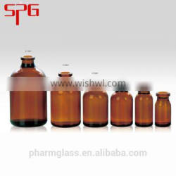 Cheap and hot selling amber injection vial for antibiotics with good quality and best price