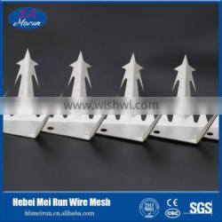 Professional Factory Anti climb wall spike with competetive price