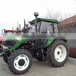 agricultural tractor, farm tractor, 90hp 4WD tractor