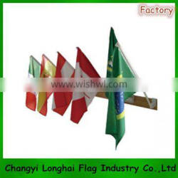 Window Car Flag Of Different countries