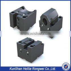 china supplier fixture and jig part cnc machining
