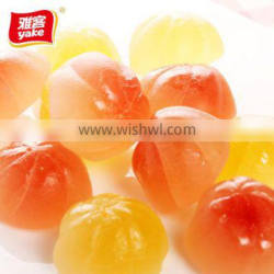 Yake chinese sweet candy with 9 vitamins