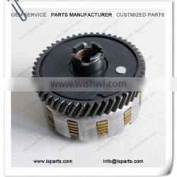 Wholesale Motorcycle Clutch Parts for AX100 Clutch