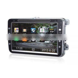 double din car dvd player autoradio gps for vw polo