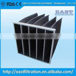 Lowest Price Activated Carbon Bag Filter