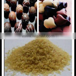 chocolate manufacturer maybe is interested---chocolate gelatin