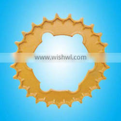 casting rooter drive wheel replacement parts