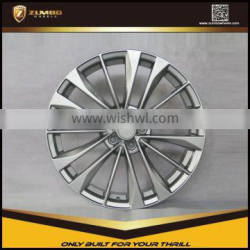 ZUMBO F7131 Silver Replica Alloy Wheels Rims