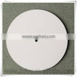 blank wood clock frame for dye sublimation for home decorative