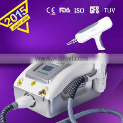 salon use product star tattoo machine yag-q-switched med-810